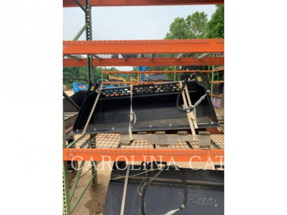 Detail photo of  Caterpillar 68 IN. MP BUCKET from Construction Equipment Guide