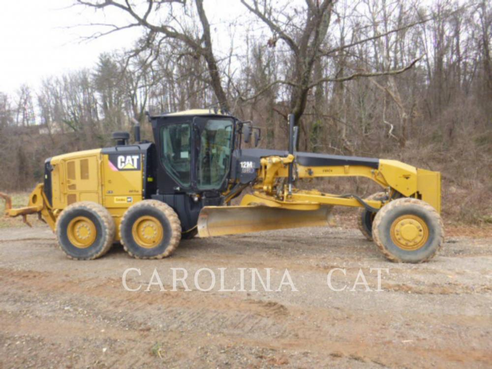 Detail photo of 2014 Caterpillar 12M from Construction Equipment Guide