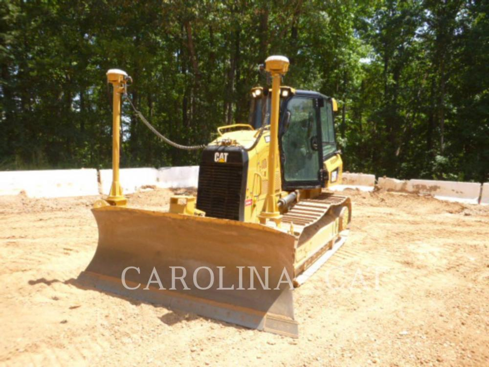 Detail photo of 2017 Caterpillar D5K XL from Construction Equipment Guide