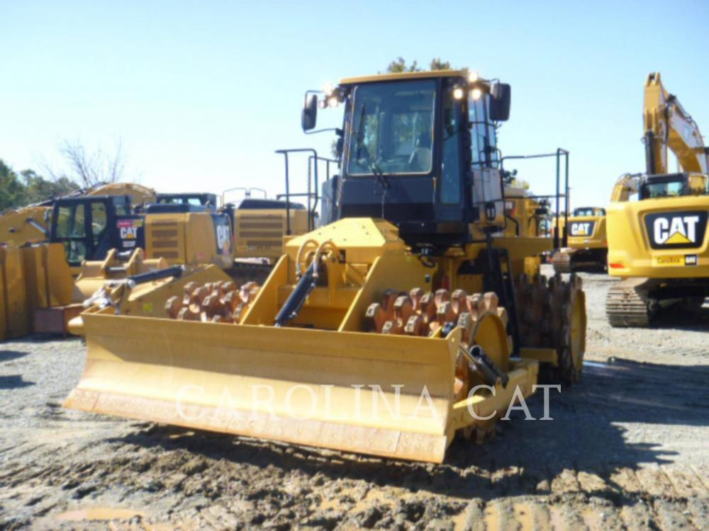 Detail photo of 2019 Caterpillar 815K from Construction Equipment Guide