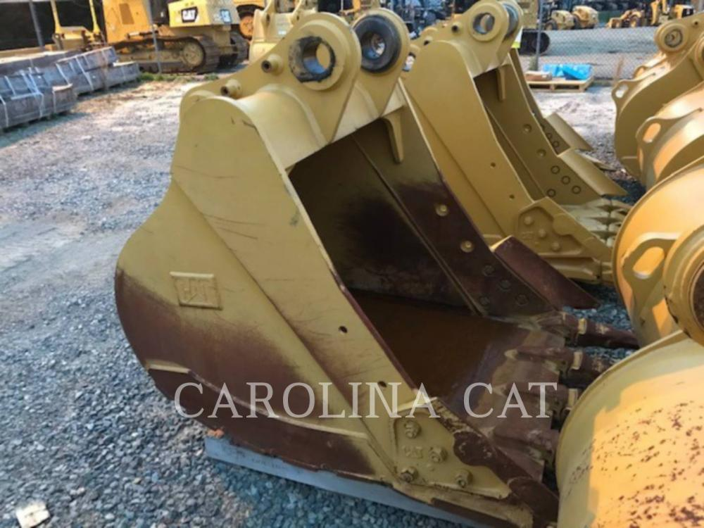 Detail photo of  Caterpillar 48 IN. CB-LINKAGE BUCKET from Construction Equipment Guide