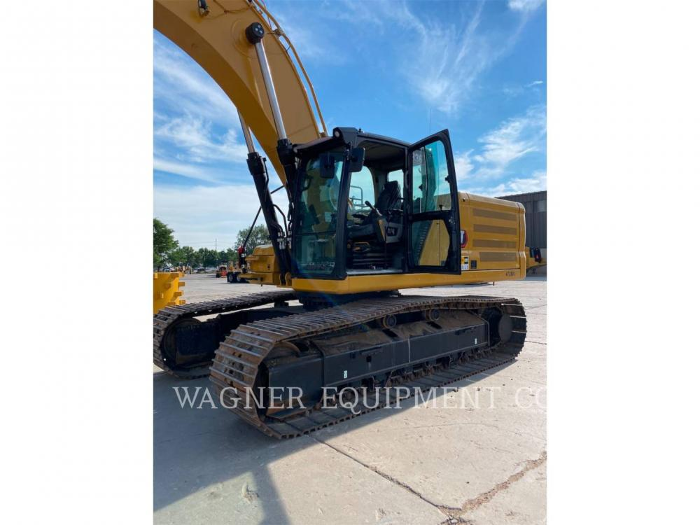 Detail photo of 2020 Caterpillar 336 from Construction Equipment Guide