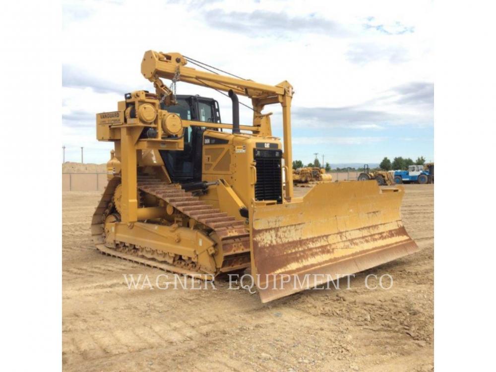 Detail photo of 2014 Caterpillar D6N LGP from Construction Equipment Guide