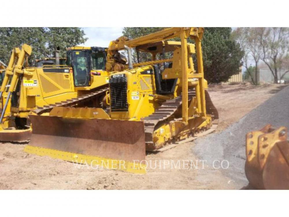 Detail photo of 2009 Caterpillar D6N LGP from Construction Equipment Guide
