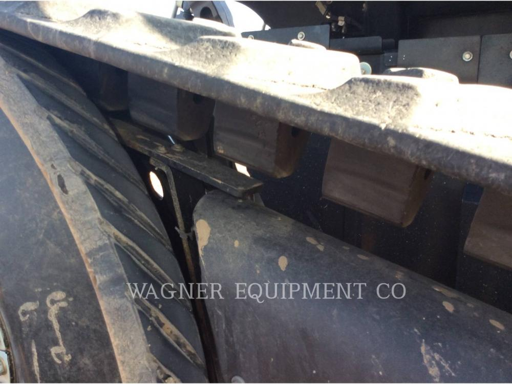 Detail photo of 2009 AGCO MT765C-UW from Construction Equipment Guide