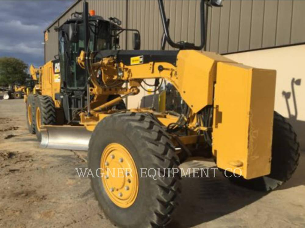 Detail photo of 2016 Caterpillar 140M III from Construction Equipment Guide