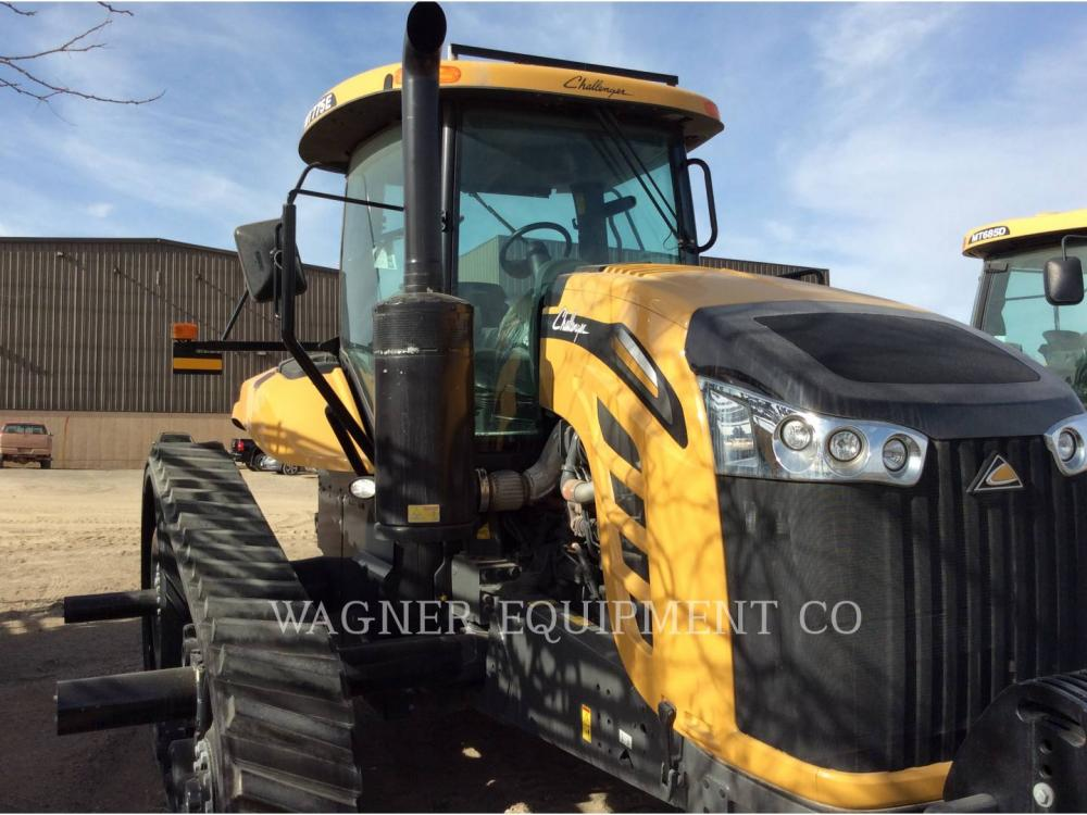 Detail photo of 2015 AGCO MT775E from Construction Equipment Guide