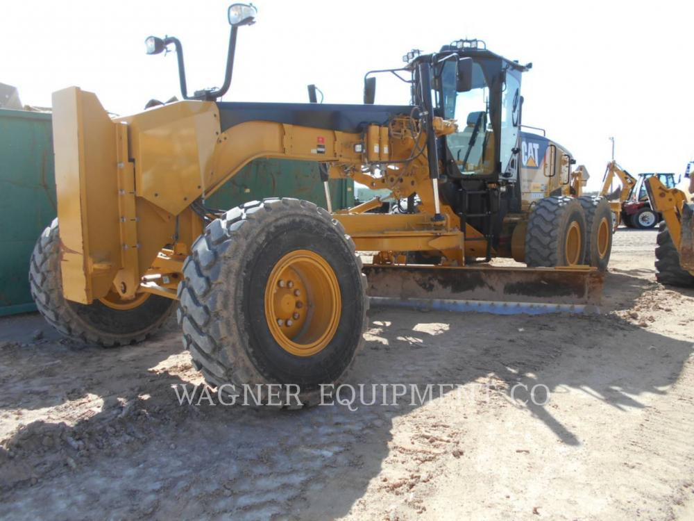 Detail photo of 2015 Caterpillar 14M from Construction Equipment Guide