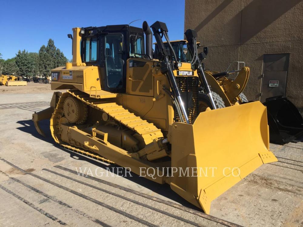 Detail photo of 2013 Caterpillar D6T XL from Construction Equipment Guide