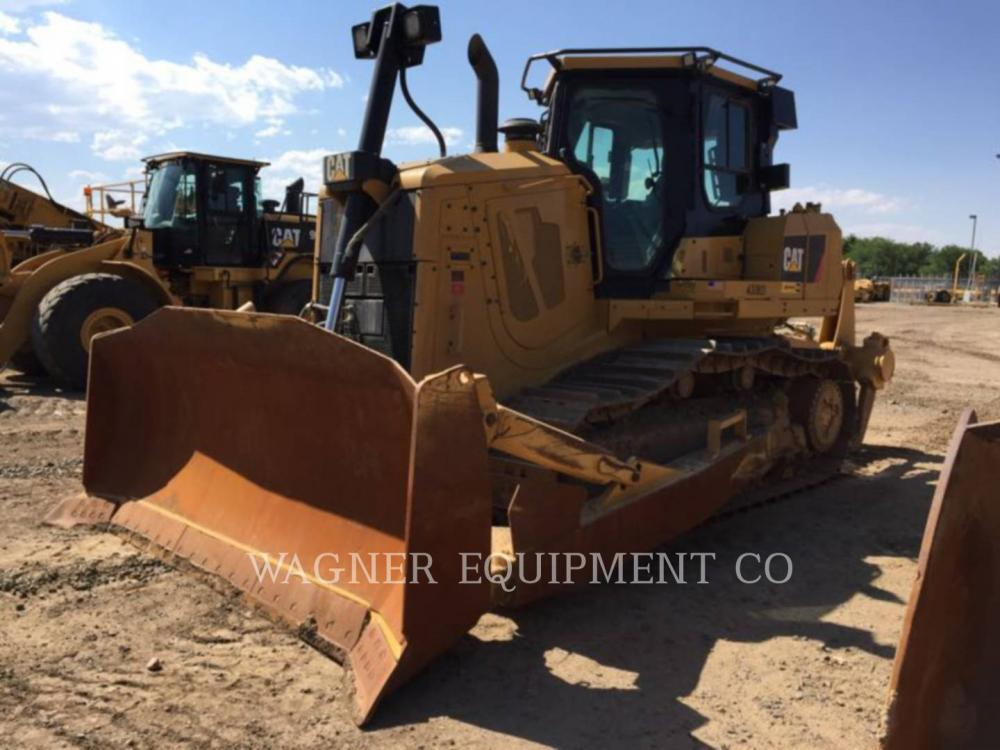 Detail photo of 2014 Caterpillar D7E from Construction Equipment Guide