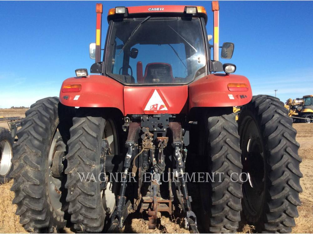 Detail photo of 2008 Case IH 305 from Construction Equipment Guide