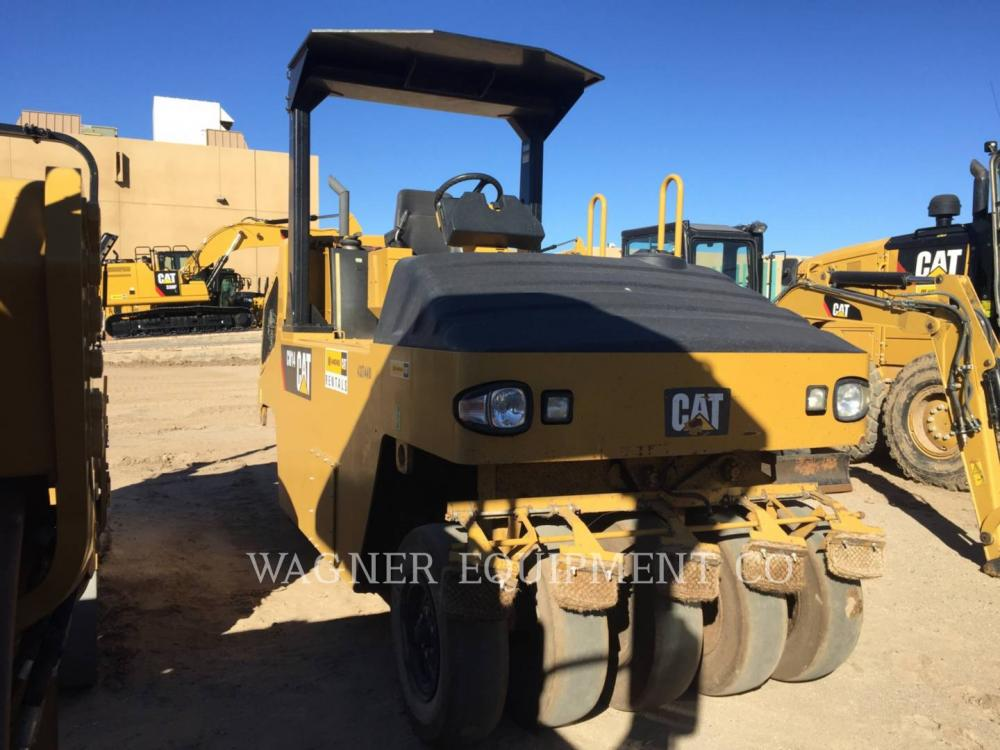 Detail photo of 2014 Caterpillar CW14 from Construction Equipment Guide