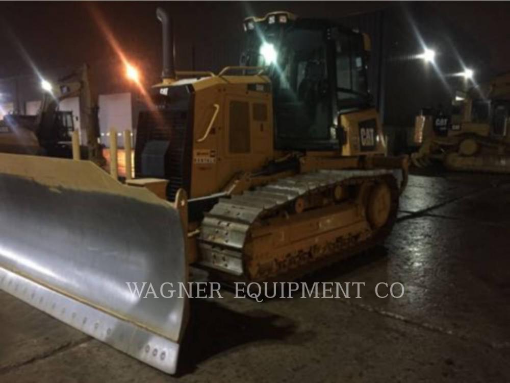 Detail photo of 2017 Caterpillar D6K from Construction Equipment Guide