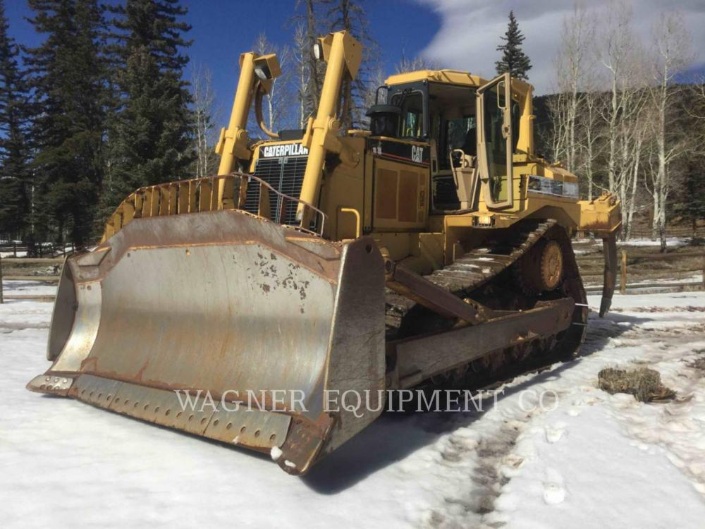 1996 Caterpillar D8R For Sale (20719903) from Wagner