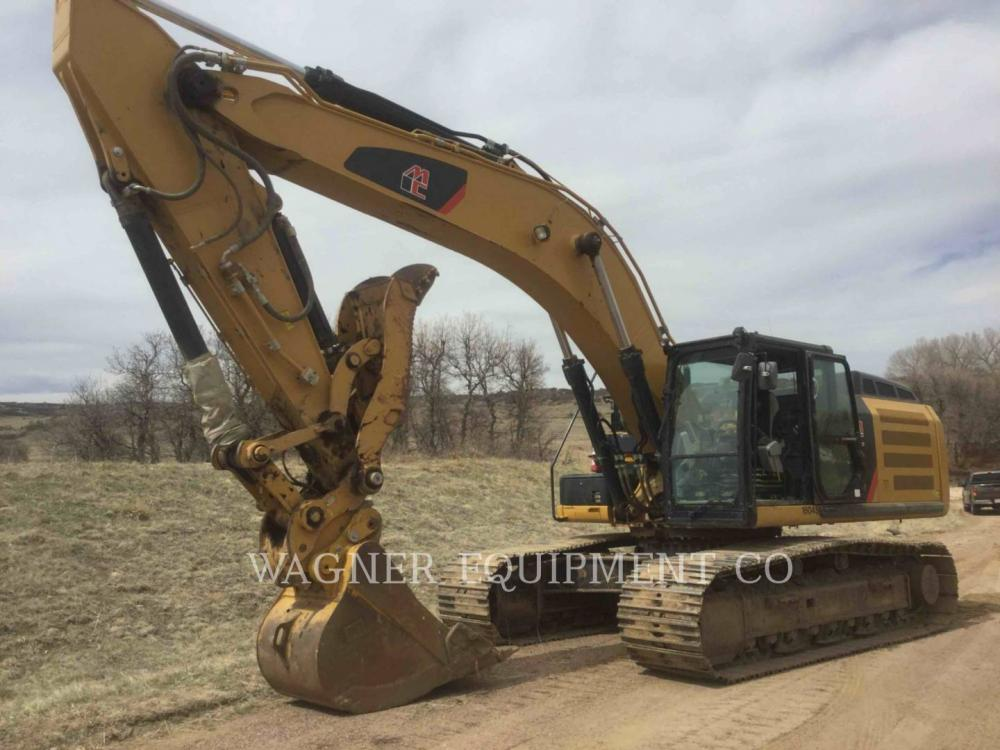 Detail photo of 2013 Caterpillar 336EL from Construction Equipment Guide