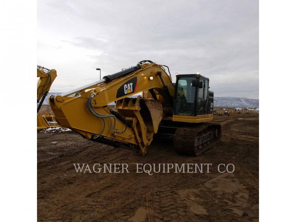 Detail photo of 2017 Caterpillar 335FL from Construction Equipment Guide