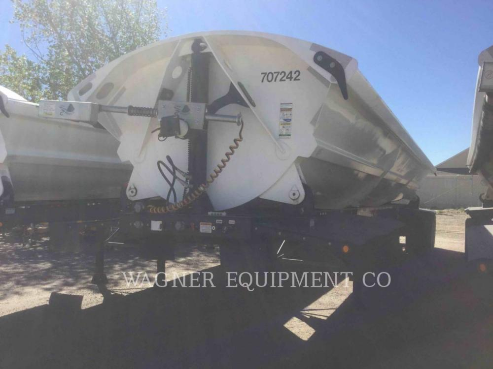 Detail photo of 2016 Smithco SX2-40-34 from Construction Equipment Guide