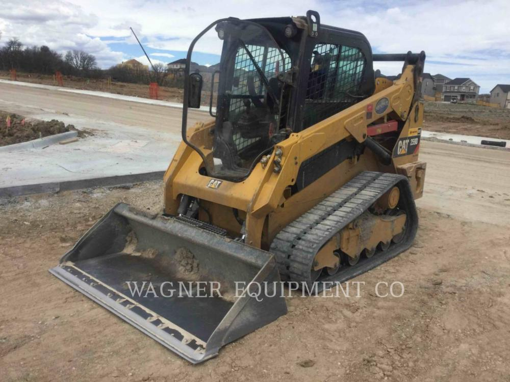 Detail photo of 2018 Caterpillar 259D from Construction Equipment Guide