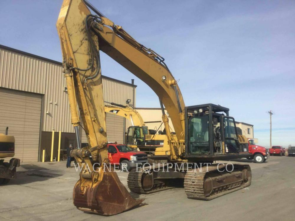 Detail photo of 2007 Caterpillar 330DL from Construction Equipment Guide