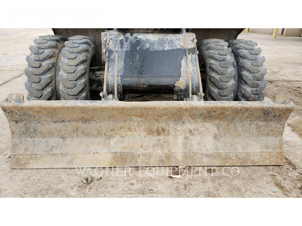 Detail photo of 2019 Caterpillar M320F from Construction Equipment Guide