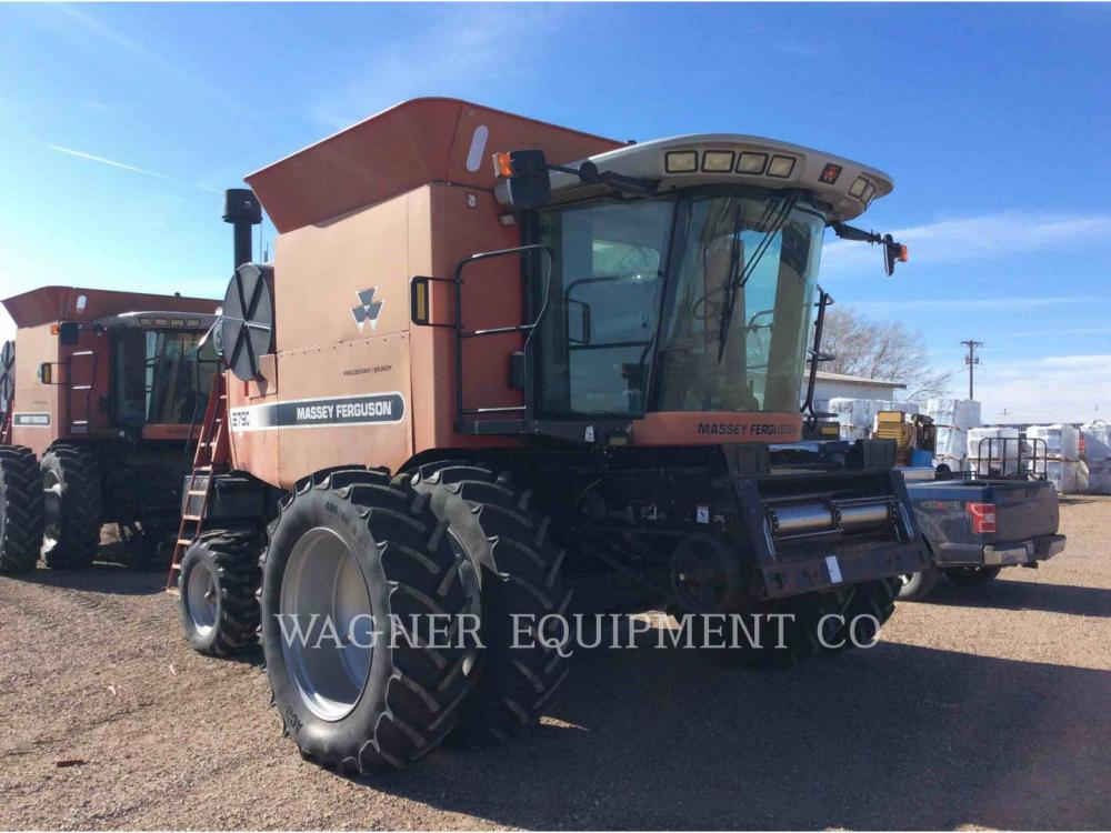 Detail photo of 2005 Massey Ferguson MF9790 from Construction Equipment Guide