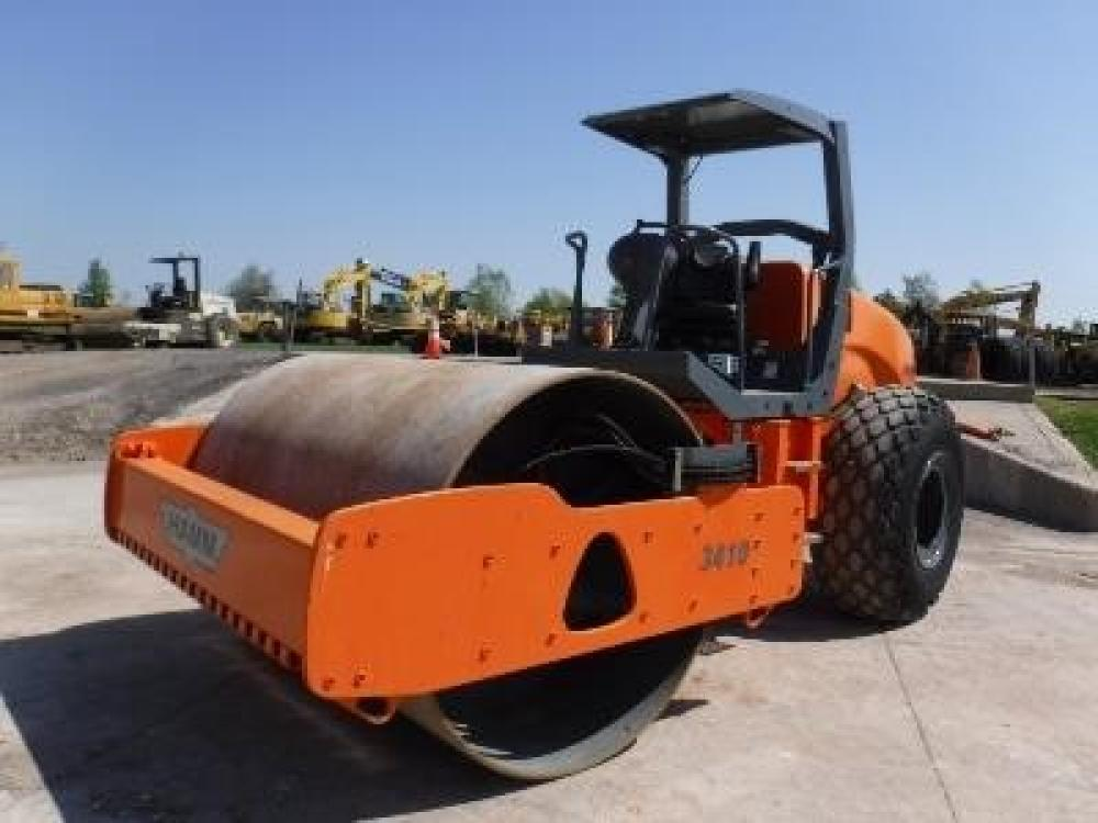 Detail photo of 2008 Hamm 3412 from Construction Equipment Guide