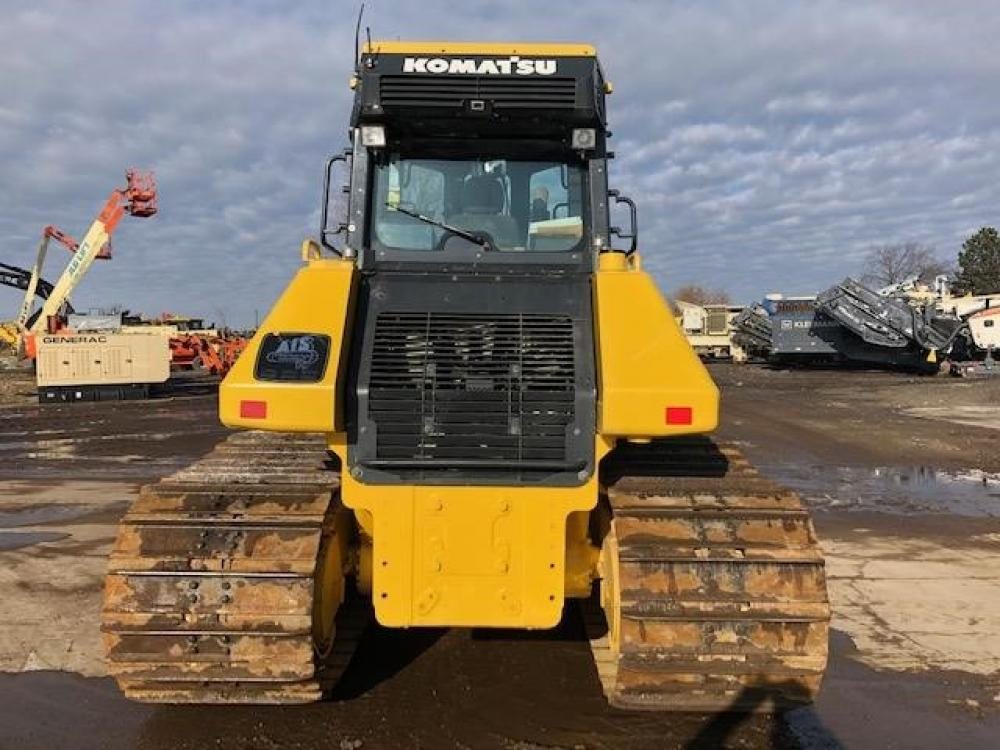 Detail photo of 2015 Komatsu D61PXI-23 from Construction Equipment Guide