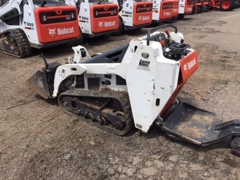 Detail photo of 2014 Bobcat MT52 from Construction Equipment Guide