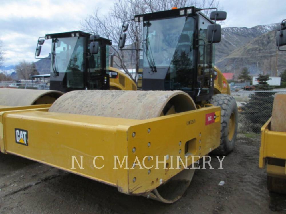 Detail photo of 2013 Caterpillar CS78B from Construction Equipment Guide