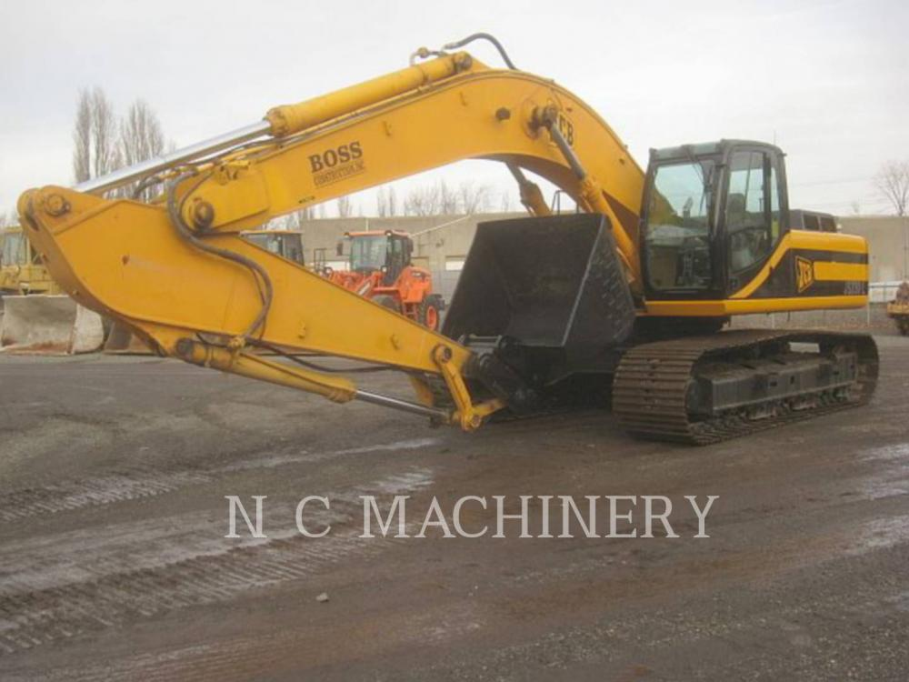Detail photo of 1999 JCB 330L from Construction Equipment Guide