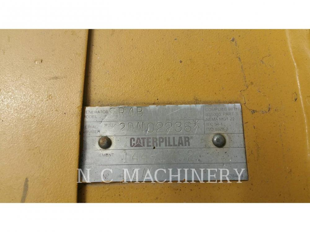 Detail photo of 2005 Caterpillar 3508 from Construction Equipment Guide