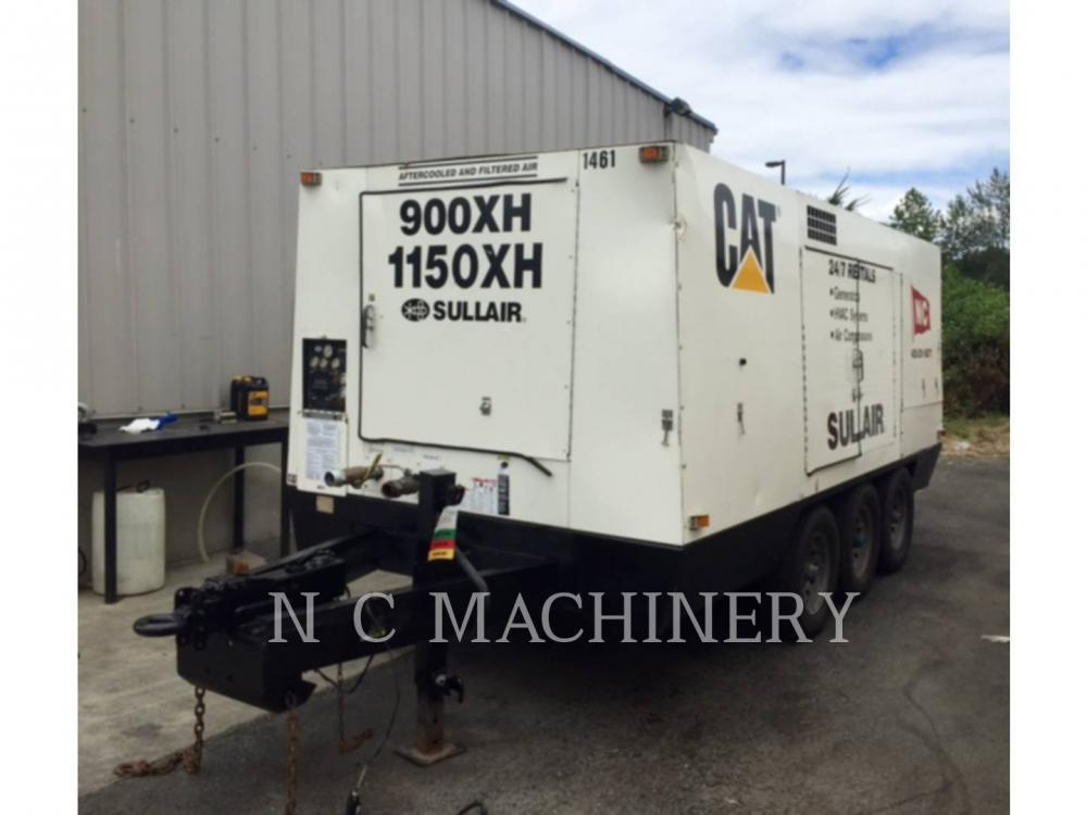 Detail photo of 2006 Sullair 900-1150XH from Construction Equipment Guide