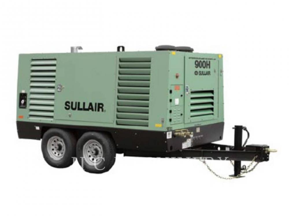 Detail photo of 2011 Sullair 900HAF from Construction Equipment Guide