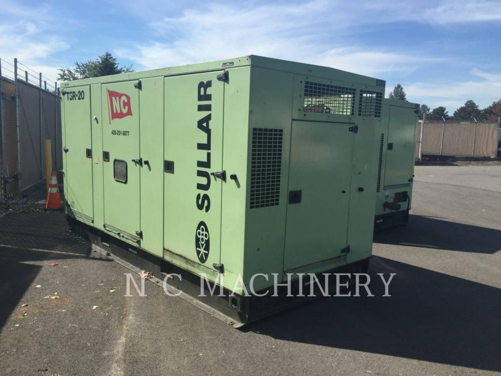 Detail photo of 2007 Sullair TSR20 from Construction Equipment Guide