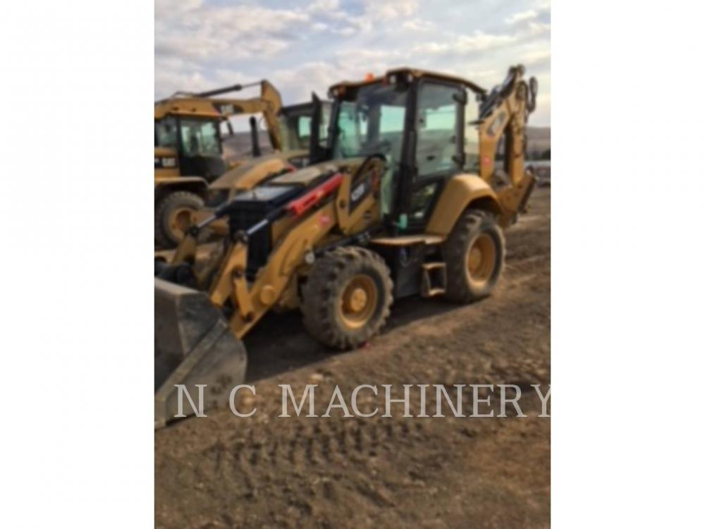 Detail photo of 2015 Caterpillar 420F IT II from Construction Equipment Guide
