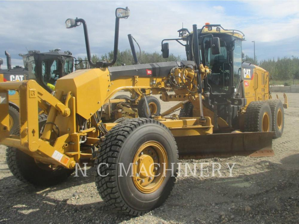 Detail photo of 2012 Caterpillar 160M from Construction Equipment Guide