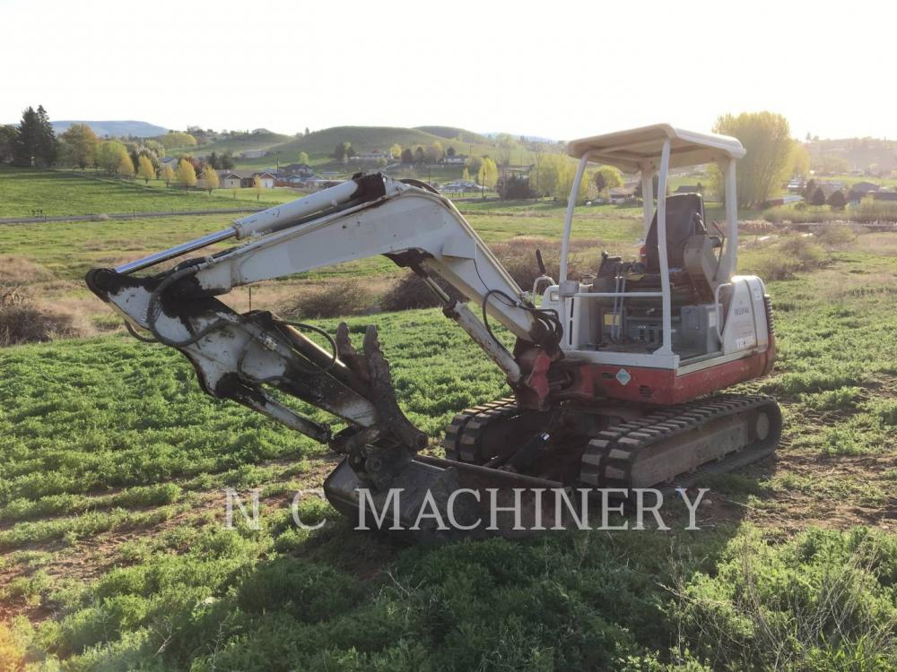 Detail photo of 2006 Takeuchi 135 from Construction Equipment Guide