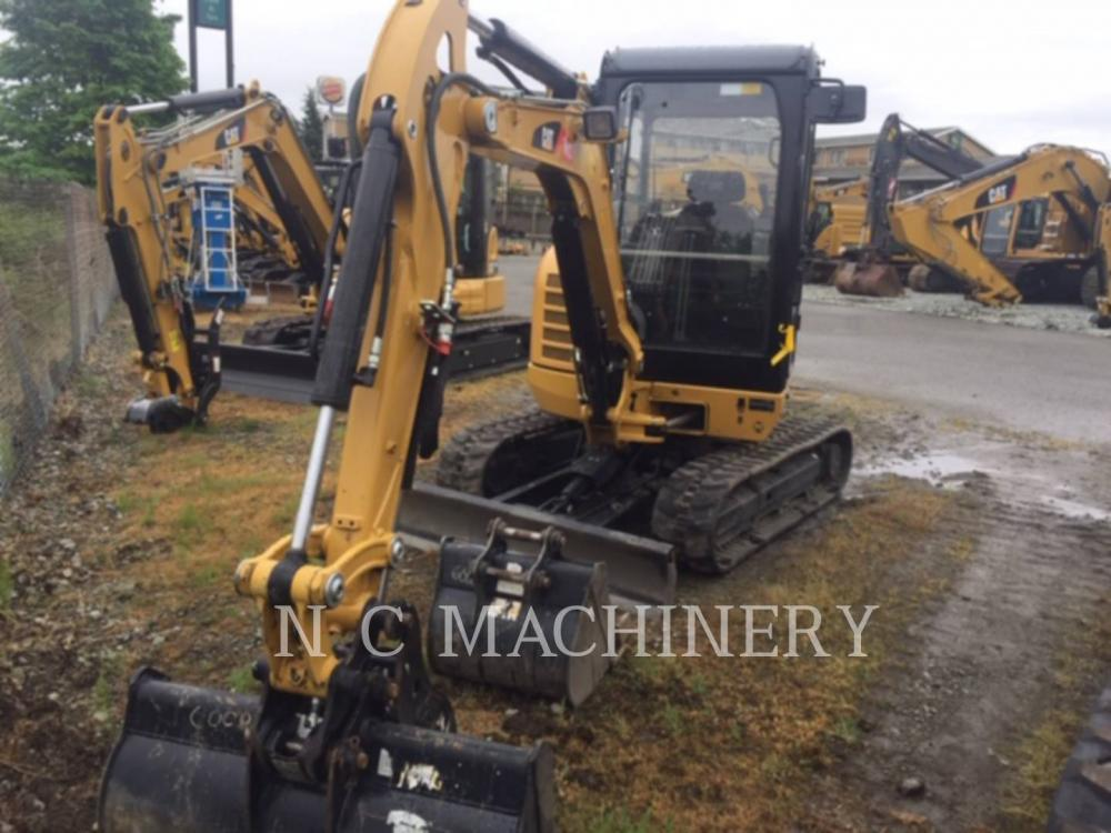 Detail photo of 2018 Caterpillar 302.7D CR from Construction Equipment Guide