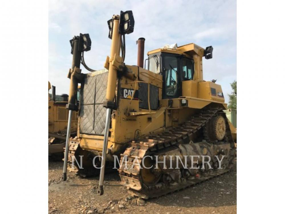 Detail photo of 1996 Caterpillar D10R from Construction Equipment Guide
