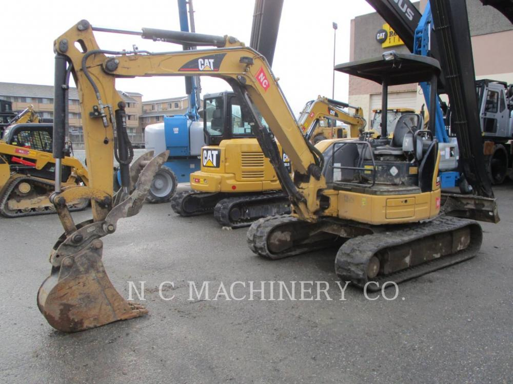 Detail photo of 2006 Caterpillar 304C CR from Construction Equipment Guide