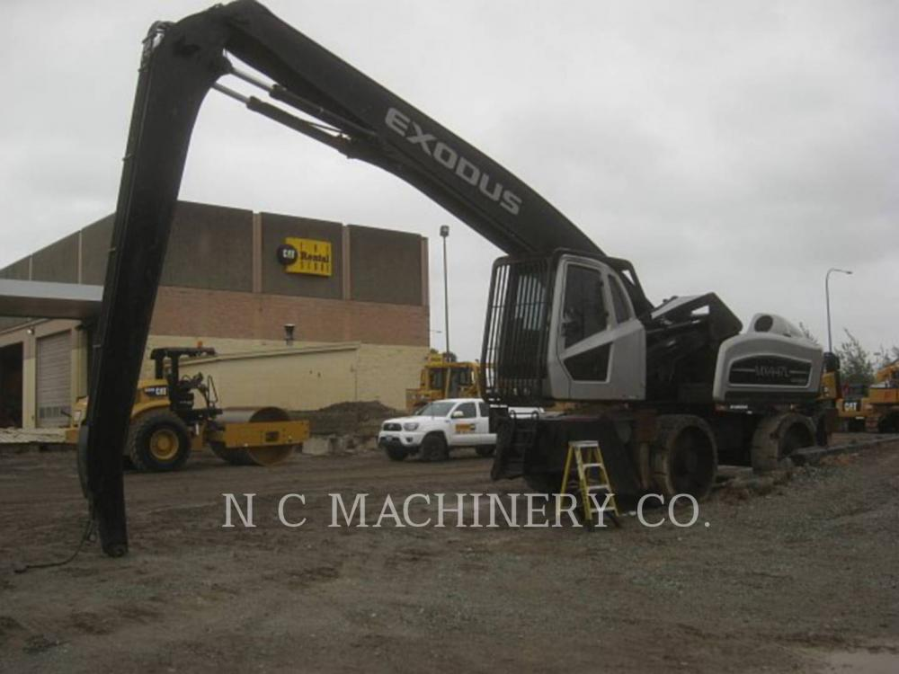 Detail photo of 2010 Exodus MX447L from Construction Equipment Guide