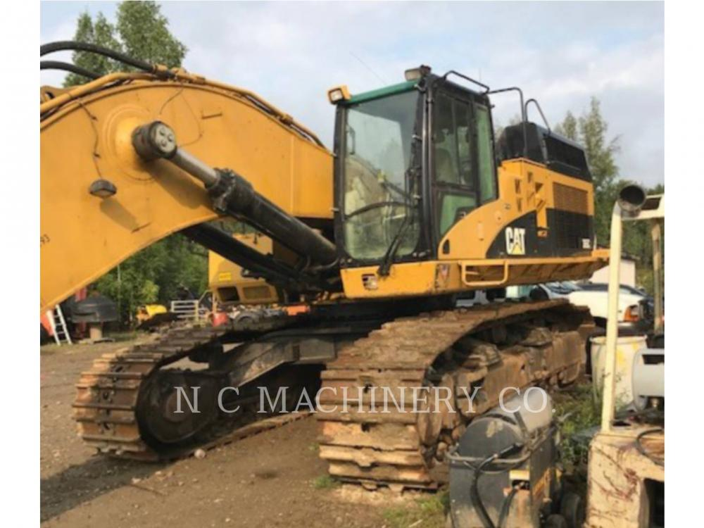 Detail photo of 2008 Caterpillar 365C L from Construction Equipment Guide