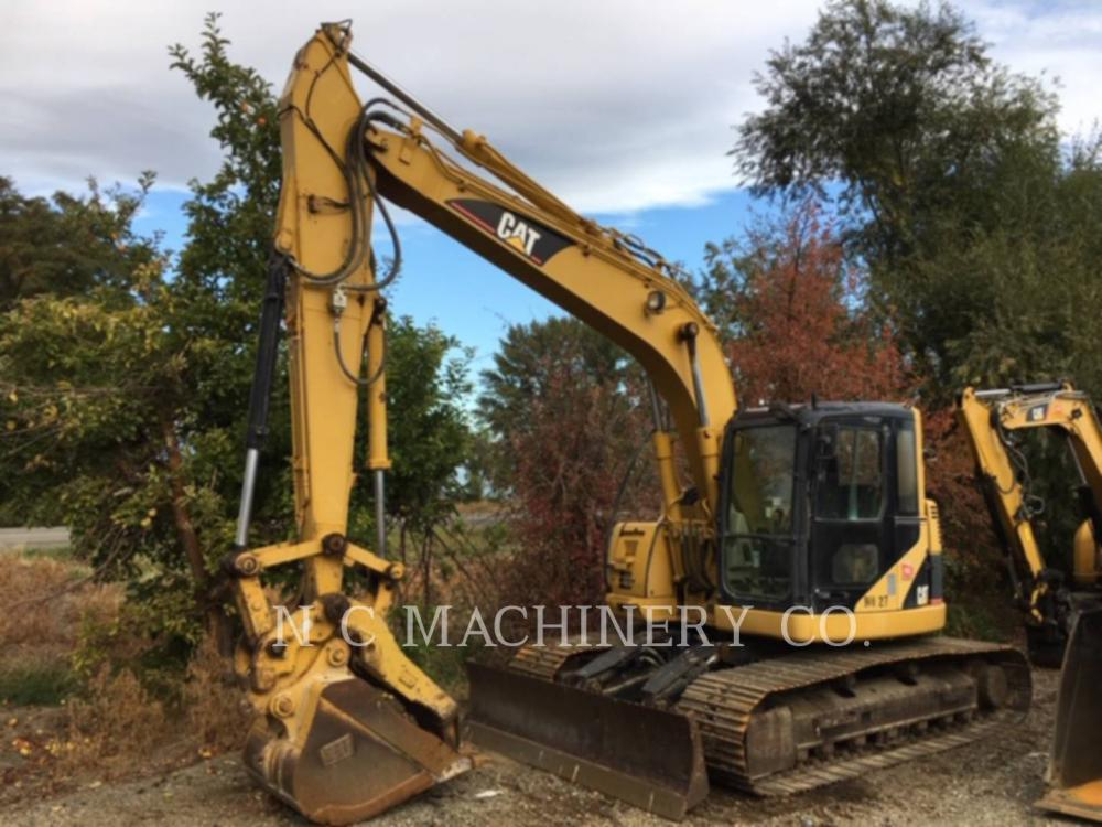 Detail photo of 2006 Caterpillar 314C from Construction Equipment Guide