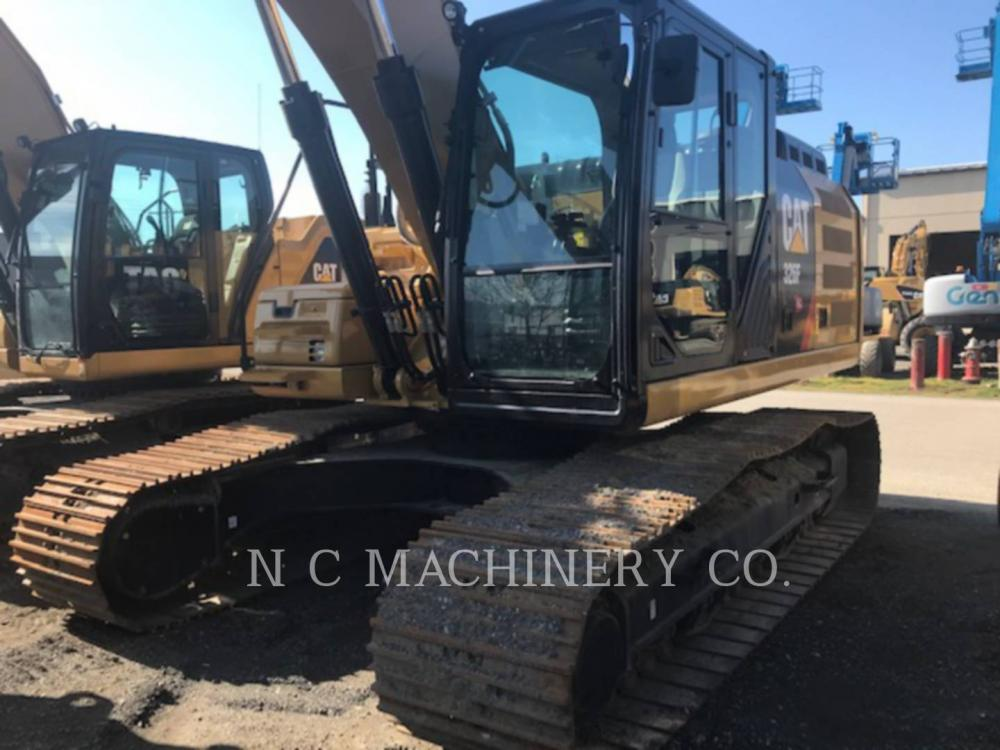 Detail photo of 2019 Caterpillar 326F from Construction Equipment Guide