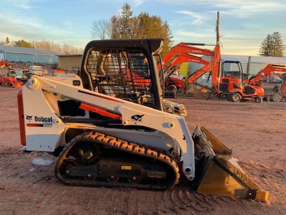 Detail photo of 2016 Bobcat T450 from Construction Equipment Guide