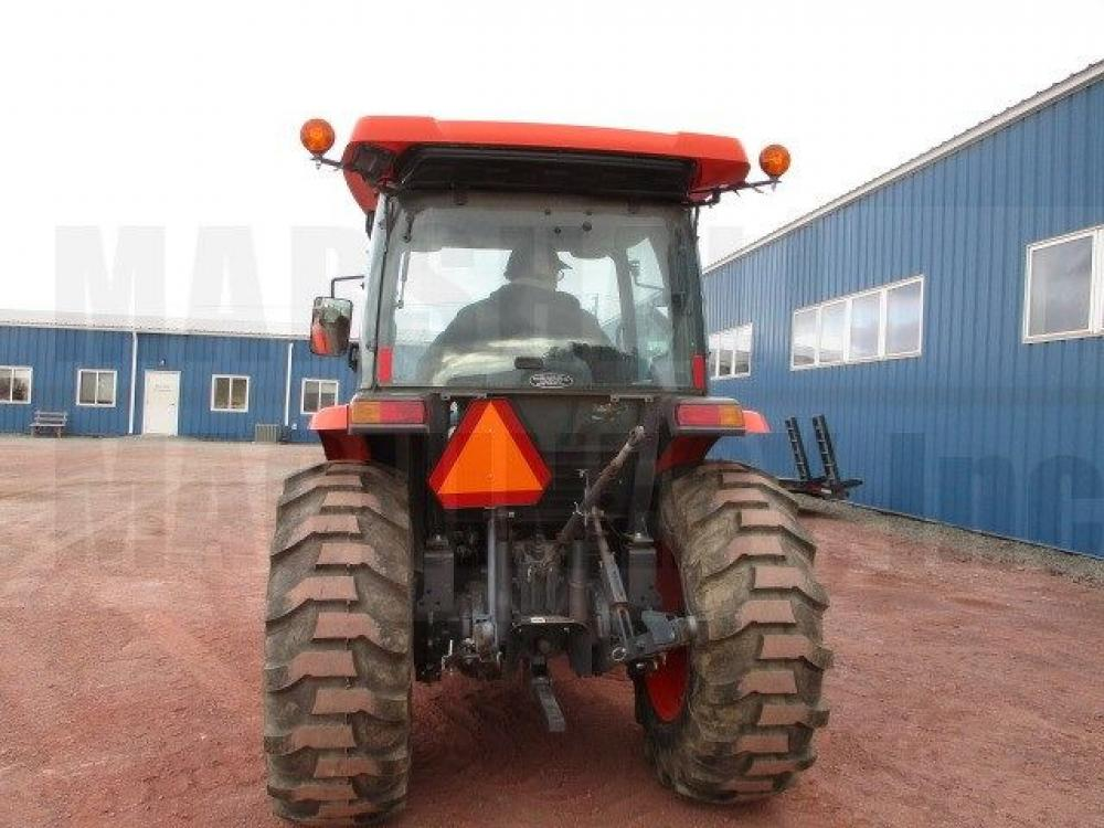 Detail photo of 2016 Kubota L4760D 4X4 from Construction Equipment Guide