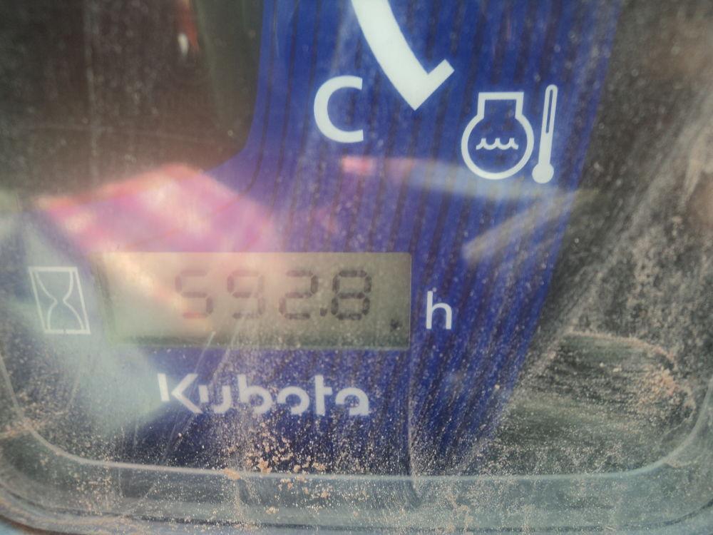 Detail photo of 2016 Kubota SVL95 from Construction Equipment Guide