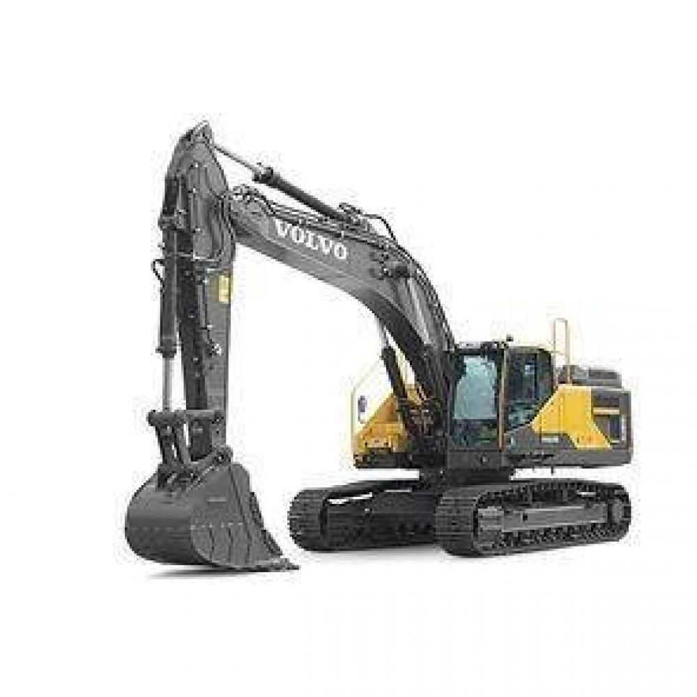 Detail photo of 2018 Volvo EC380EL from Construction Equipment Guide
