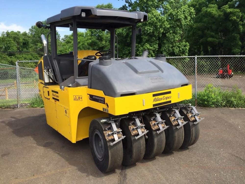 Detail photo of 2016 Dynapac CP1200 from Construction Equipment Guide