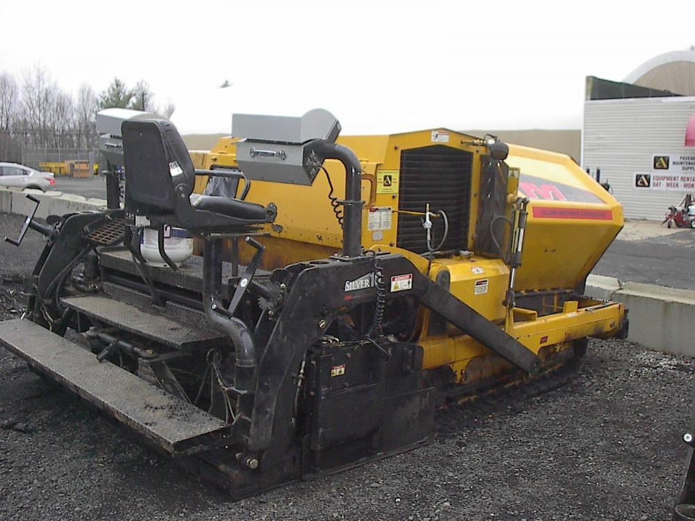 Detail photo of 2015 Mauldin 1750C from Construction Equipment Guide